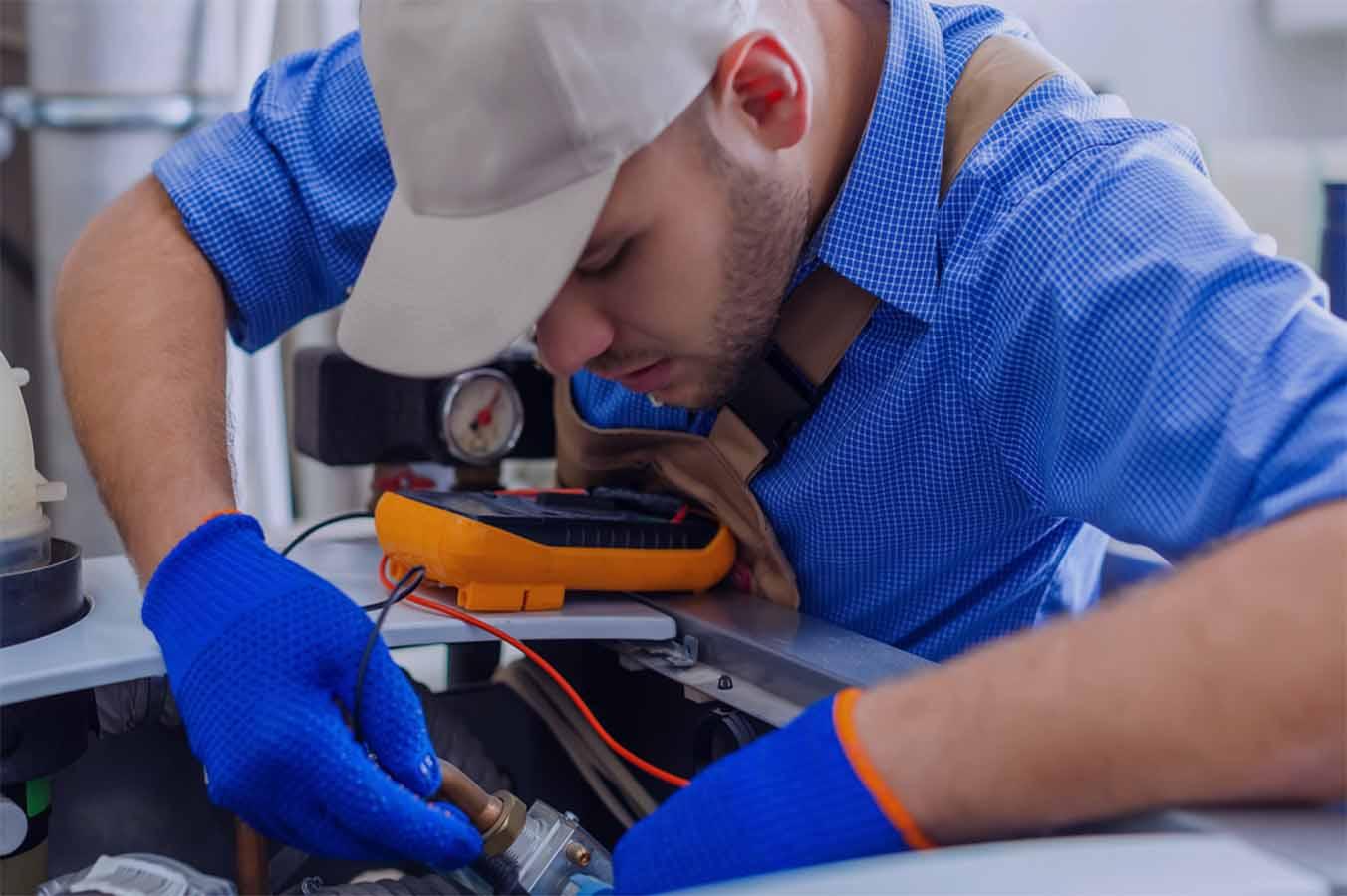 Inspection par caméra de votre tuyauterie à Ahuntsic-Cartierville
