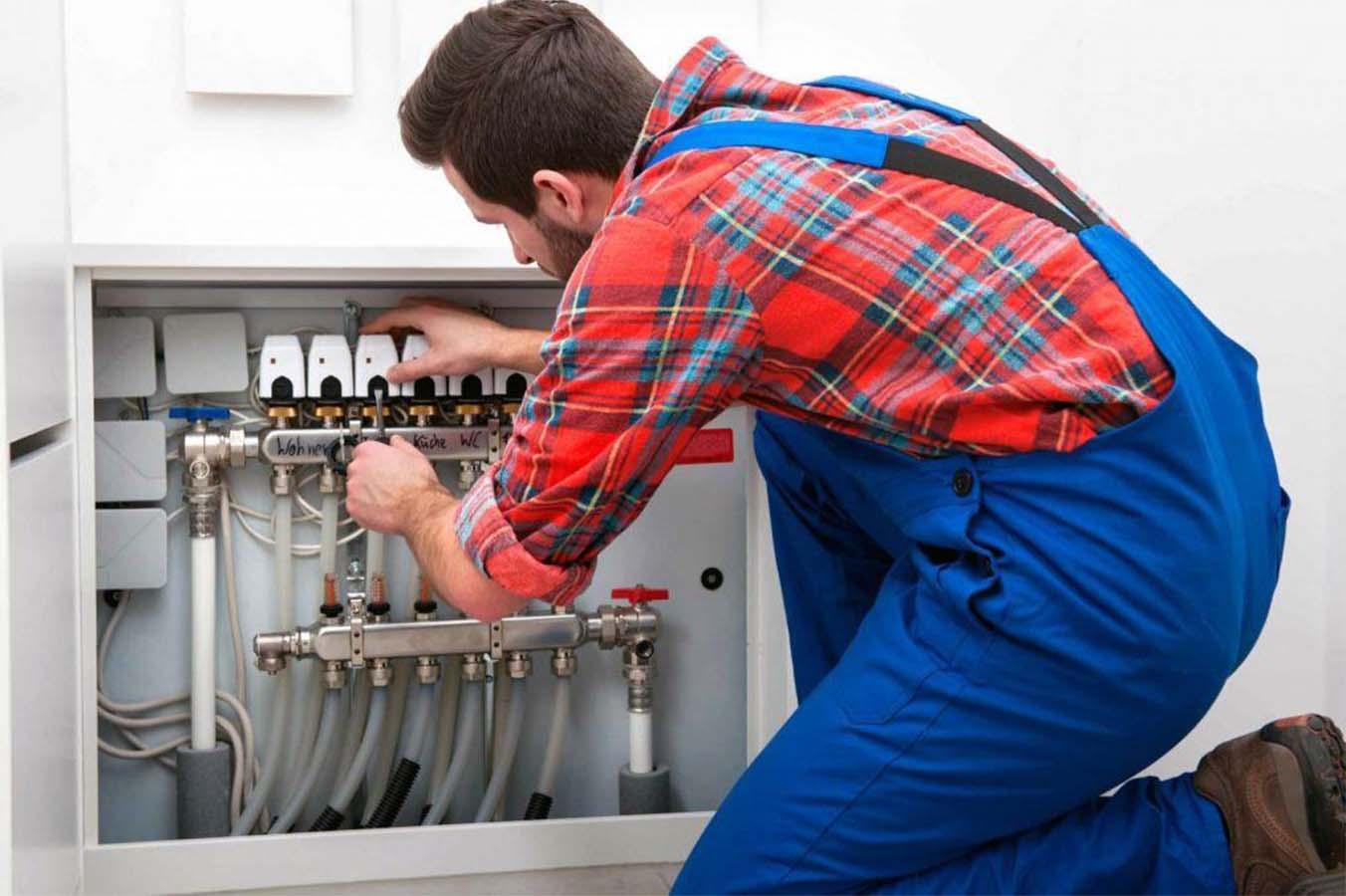 Service de plomberie résidentielle à Ahuntsic-Cartierville